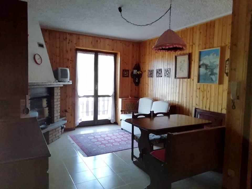 Appartamento  in Vendita a Margno