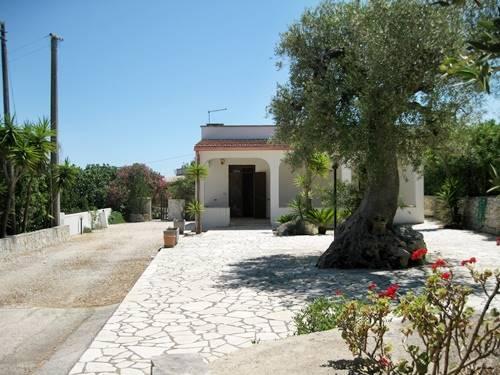 Villa-Villetta  in Vendita a Ostuni