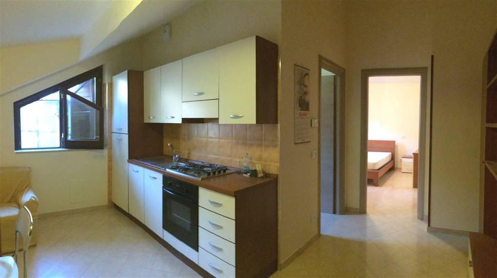 Appartamento a Serino