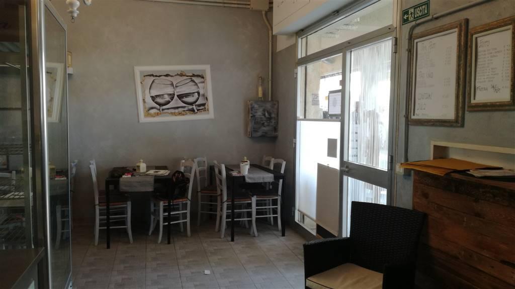 ristorante-pizzeria  in Vendita a Cecina