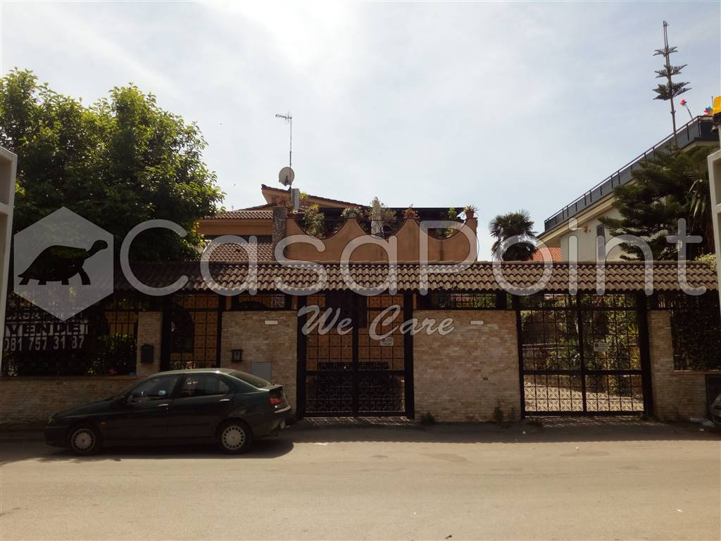 Villa-Villetta Vendita Casoria