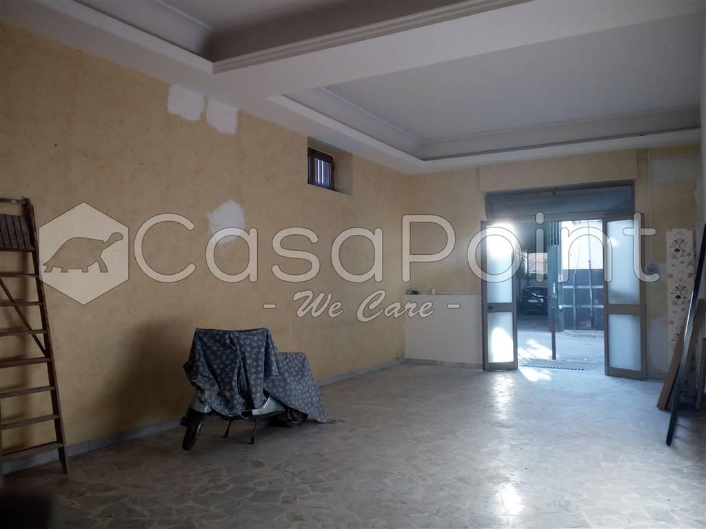 Attività commerciale Bilocale in Affitto a Casavatore