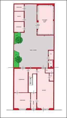 Abita Operazioni Immobiliari - Non abitativo Commerciale