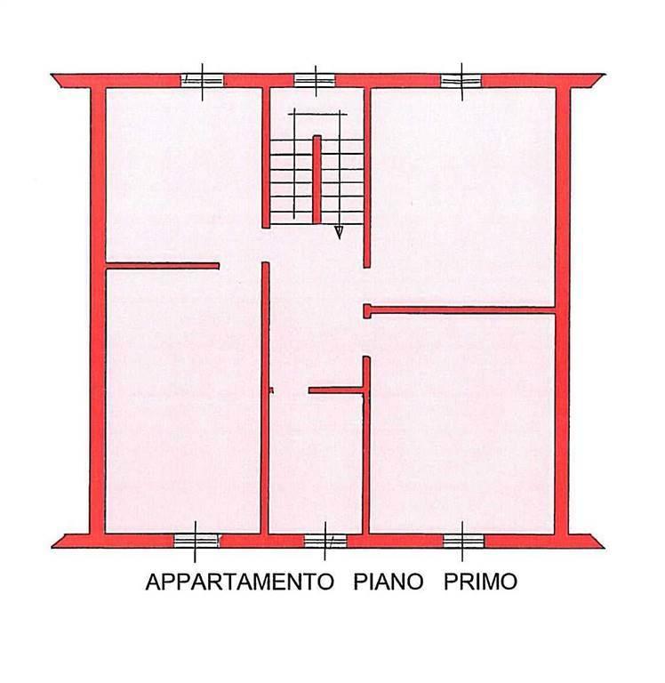 vendita immobile rif. 657 - SAN MAURO PASCOLI