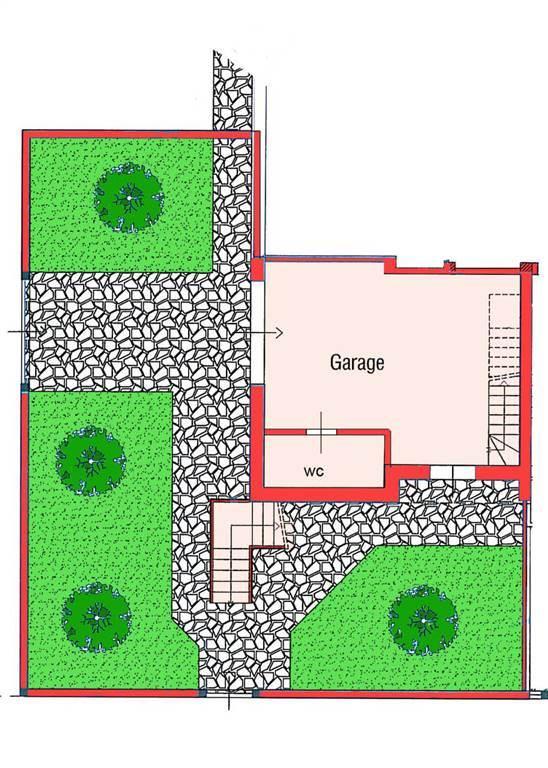 vendita immobile rif. 818 - SAN MAURO PASCOLI
