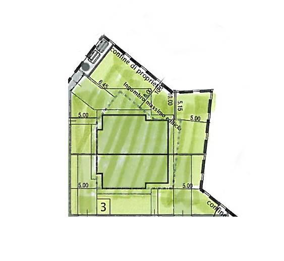 vendita immobile rif. 1036 - GATTEO