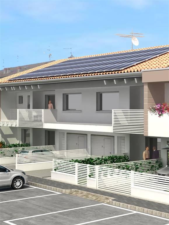 vendita immobile rif. 1058 - SAN MAURO PASCOLI