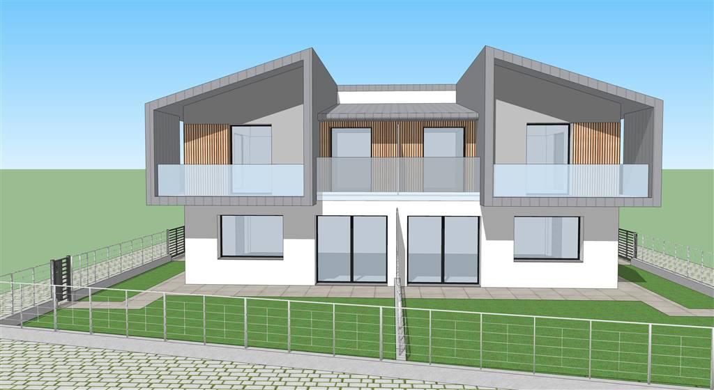 vendita immobile rif. 1074 - SAN MAURO PASCOLI