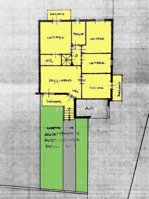 abitazioni in vendita san mauro pascoli