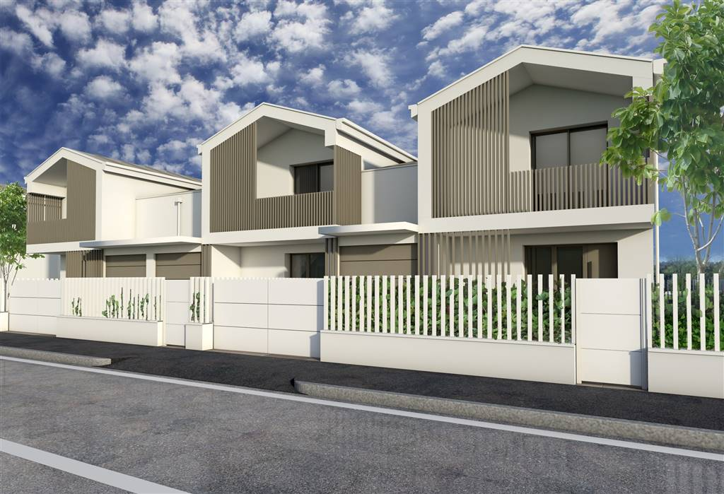 vendita immobile rif. 1140 - SAN MAURO PASCOLI