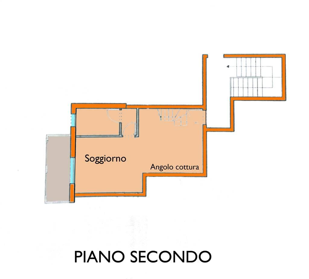 vendita immobile rif. 1141 - SAN MAURO PASCOLI