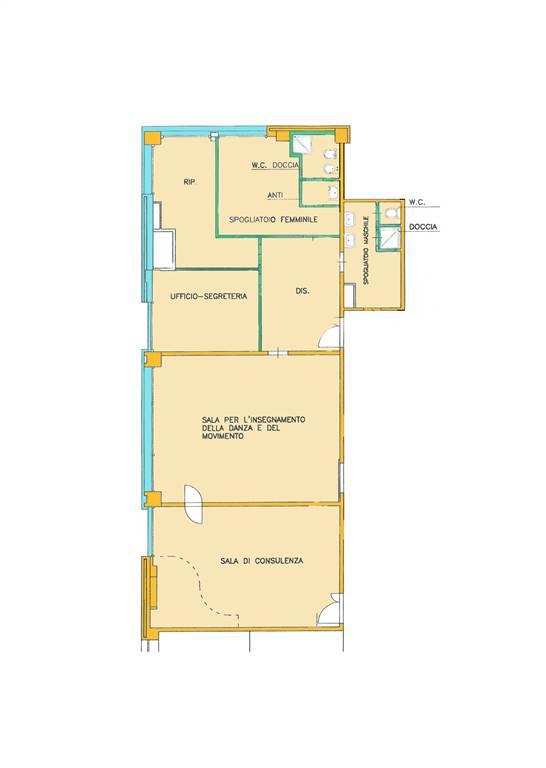 Abita Operazioni Immobiliari - Non abitativo Artigianale e Capannoni