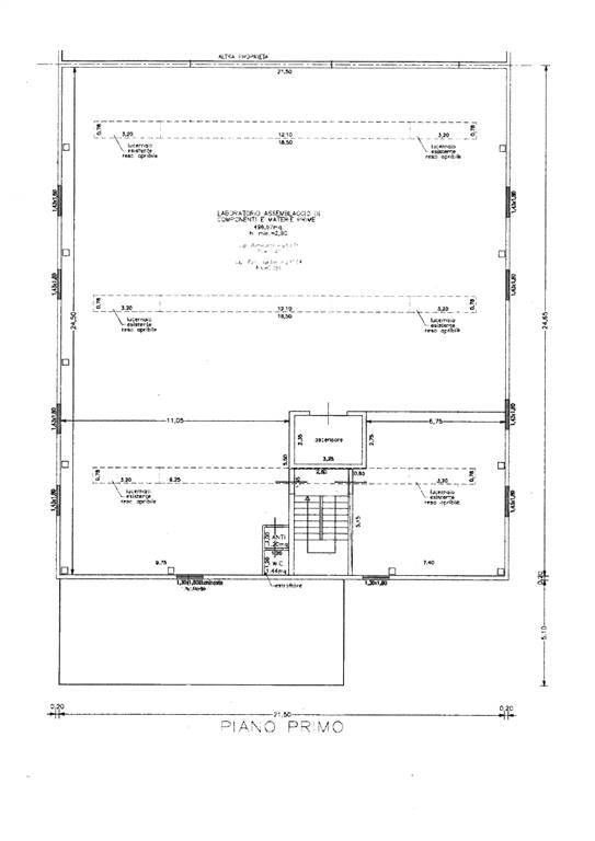 vendita immobile rif. 1151 - SAN MAURO PASCOLI