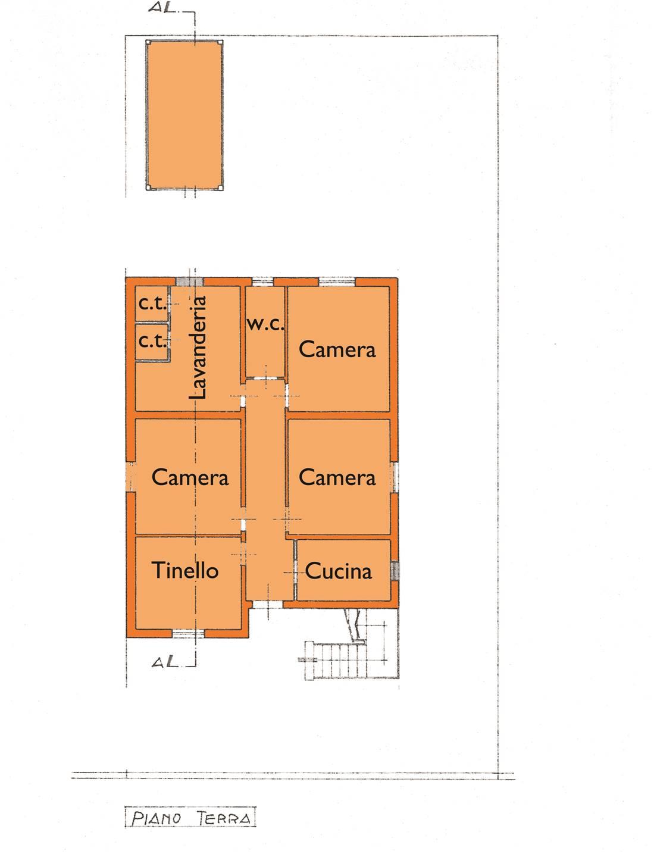 vendita immobile rif. 1166 - SAVIGNANO SUL RUBICONE