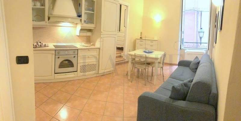Appartamento Vendita Alassio