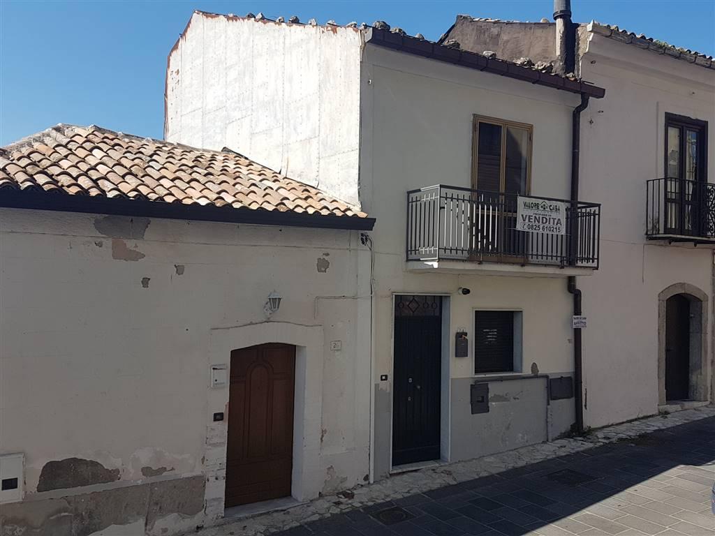 Casa semi indipendente a Montefredane