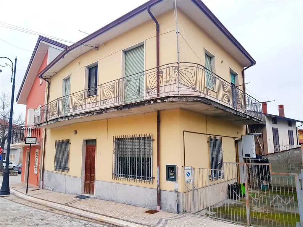 Casa singola a Venticano