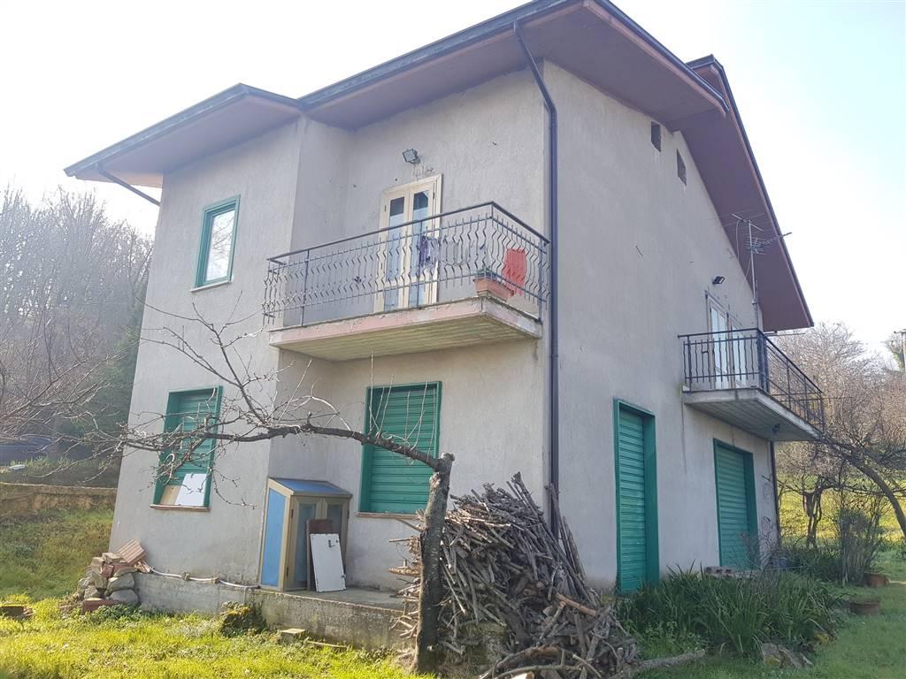 Casa singola a Montefusco