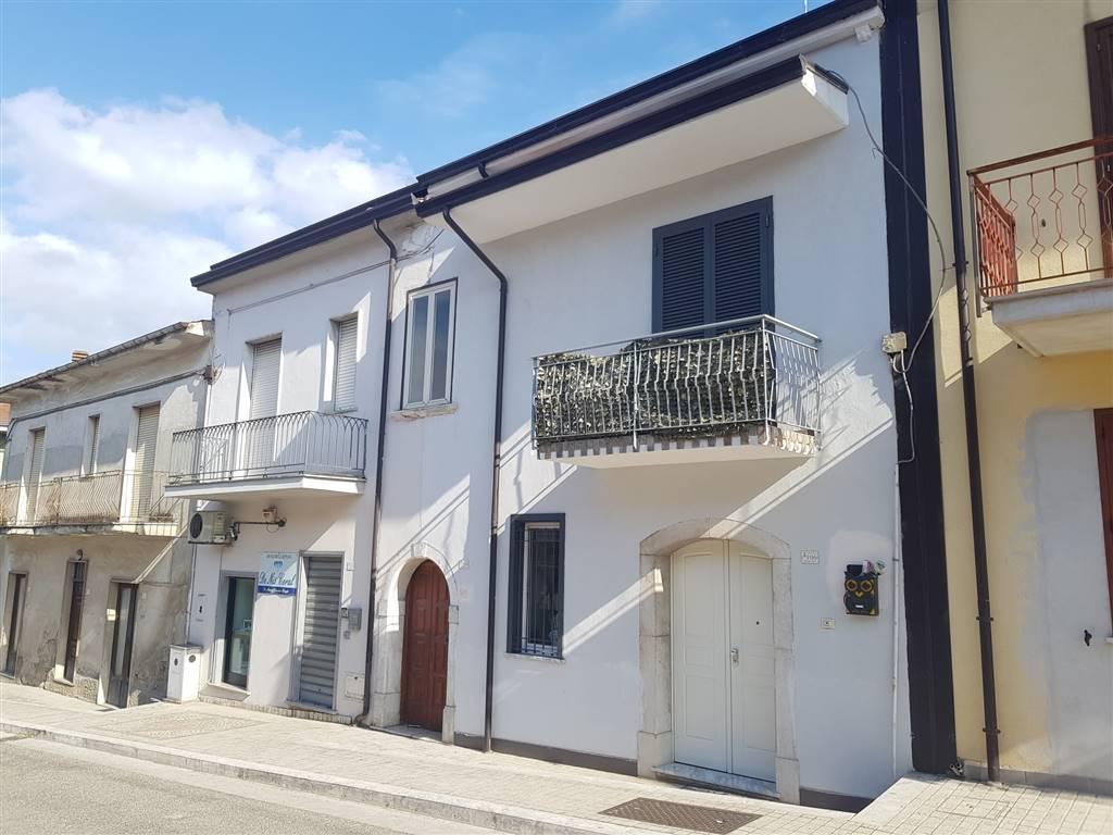 Casa semi indipendente a Venticano