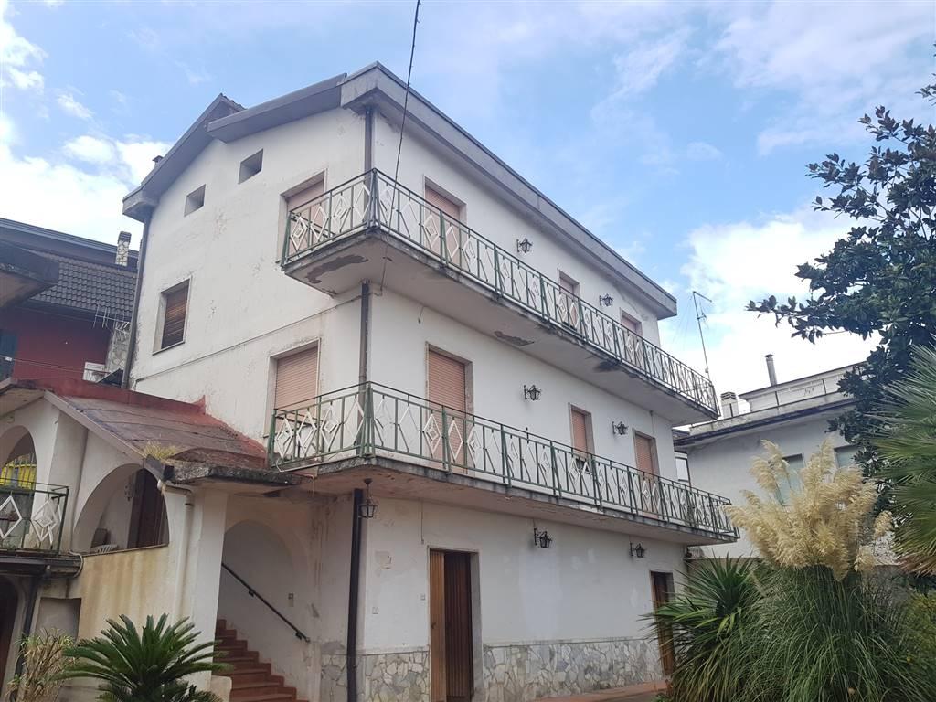 Casa singola a San Nazzaro