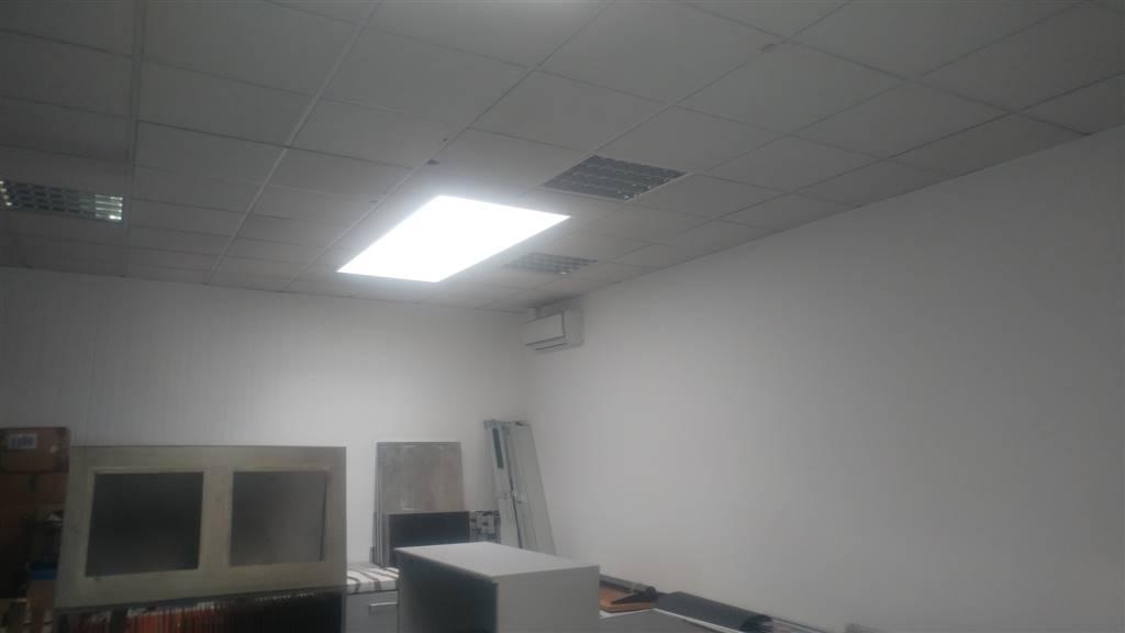 ufficio  in Affitto a Modena