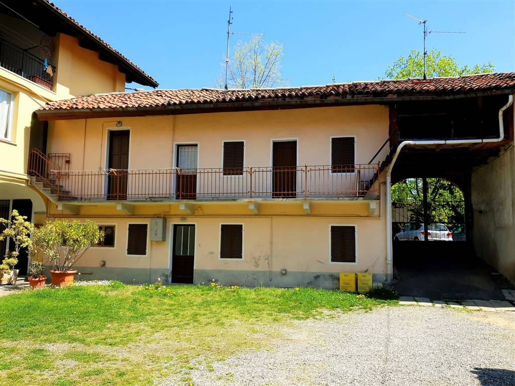 Appartamento Vendita Biella