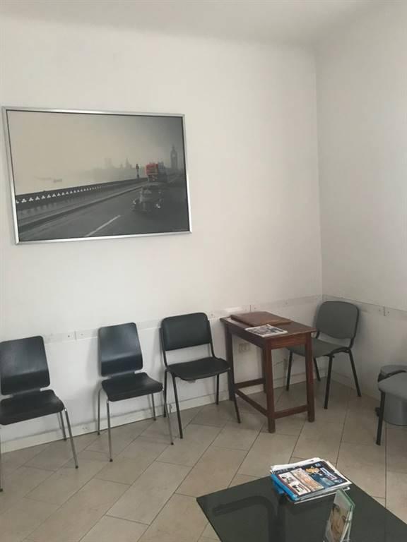 ufficio  in Affitto a Ancona