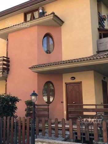 Appartamento a Monteforte Irpino