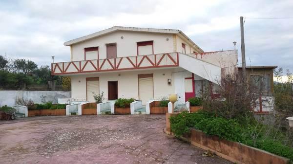 Villa-Villetta Vendita Villafrati
