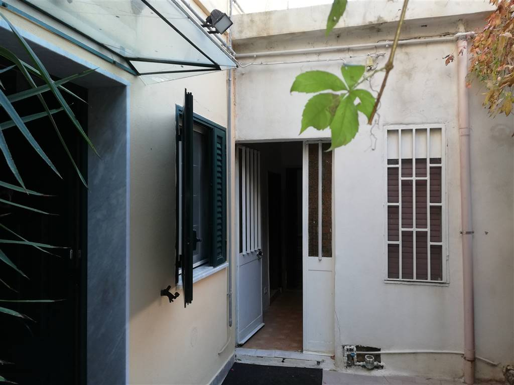 Appartamento  in Vendita a reggio-calabria