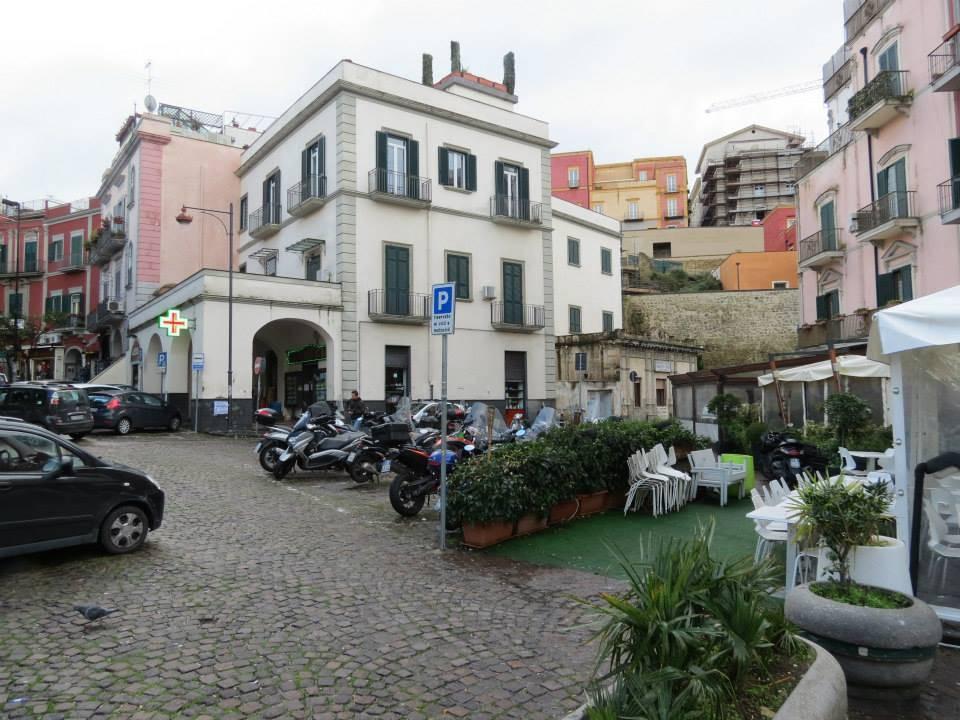 Appartamento a Pozzuoli