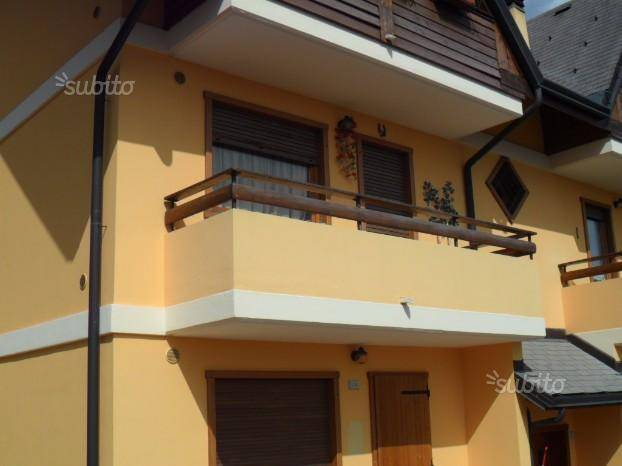 Appartamento  in Vendita a Rotzo