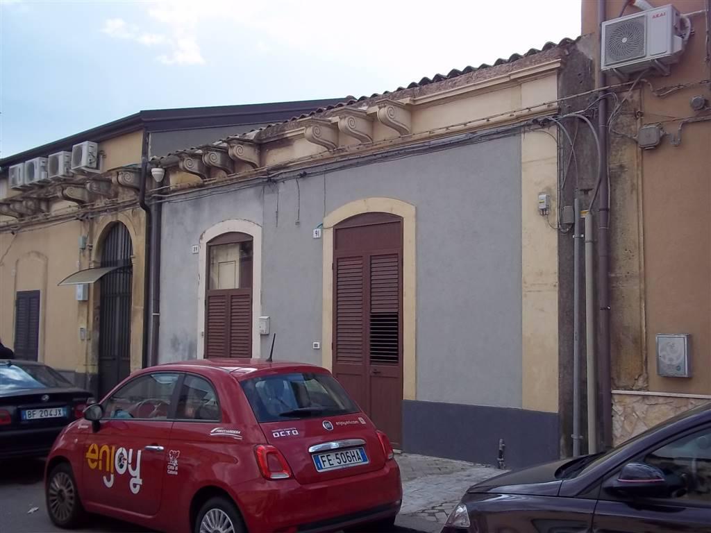Casa Attico in Affitto a Catania