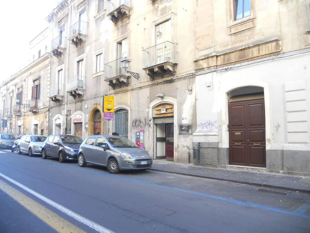 negozio  in Affitto a Catania