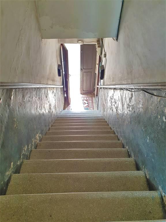 scale d'accesso