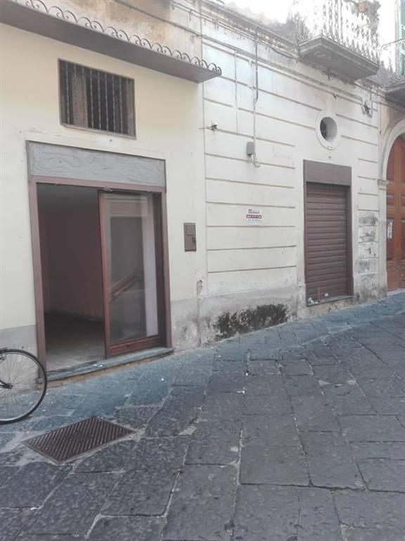 Attività commerciale Bilocale in Affitto a Santa Maria Capua Vetere