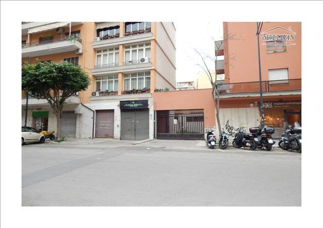 garage-Box-posto auto  in Affitto a Palermo