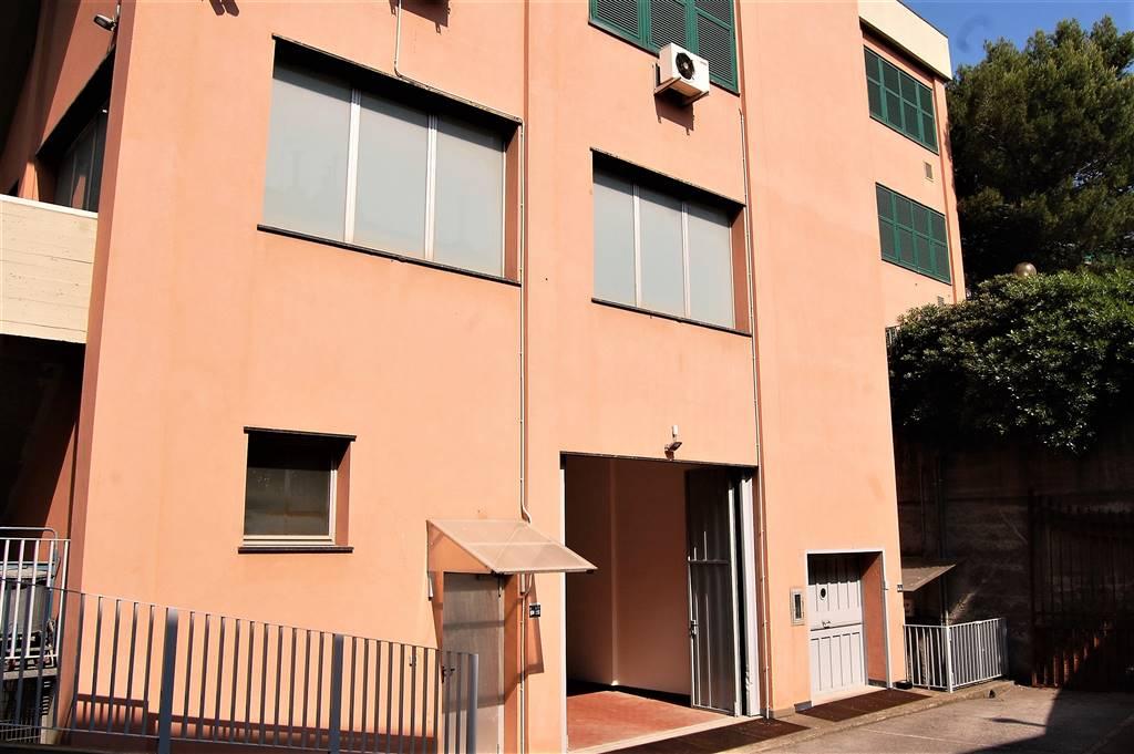 capannone Vendita Genova
