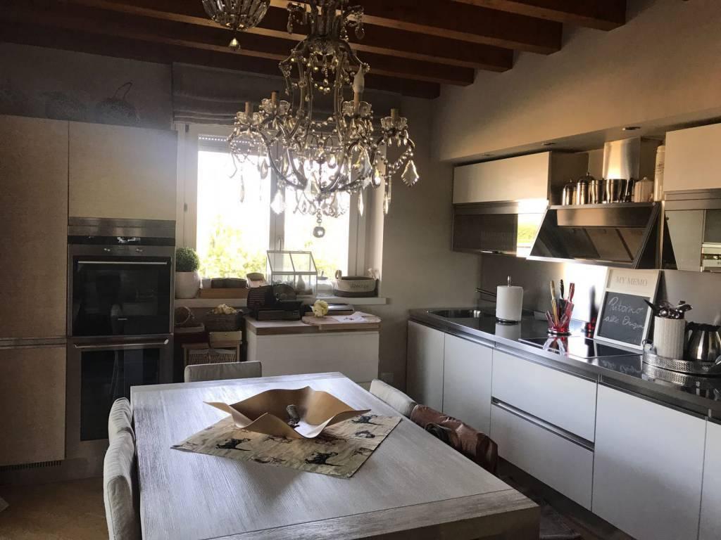 attico Vendita Bergamo