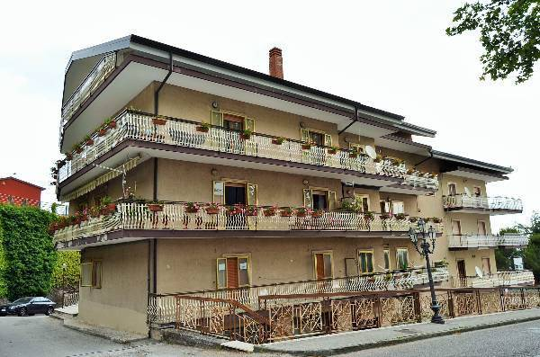 Appartamento a Ospedaletto D'alpinolo