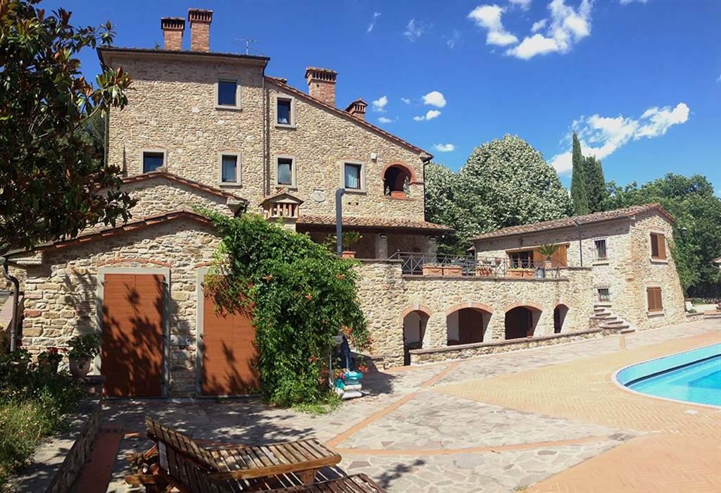 Rustico-casale Vendita Arezzo