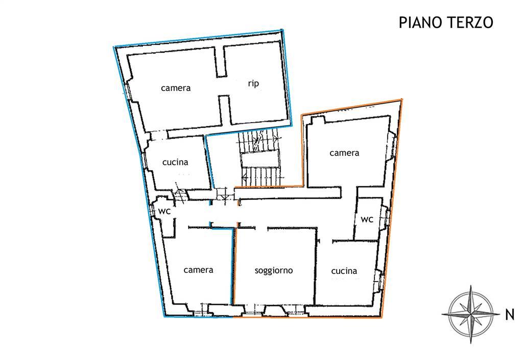 5075-planimetria due unità