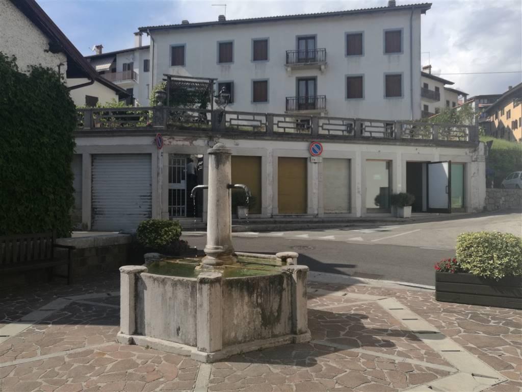 Palazzo-stabile Vendita Clauzetto