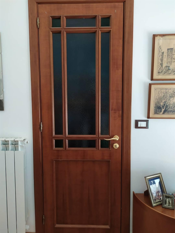 Porta della cabina armadio