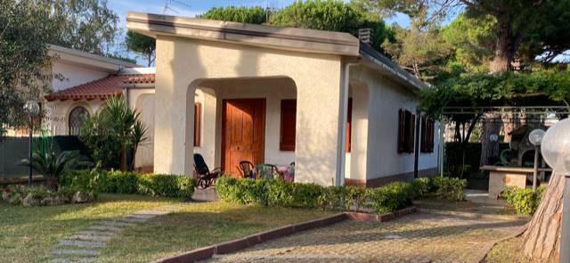 Villa a schiera a Sessa Aurunca