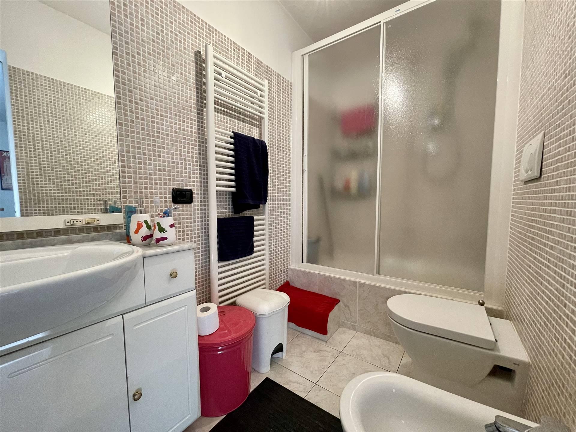 Foto bagno en- suite