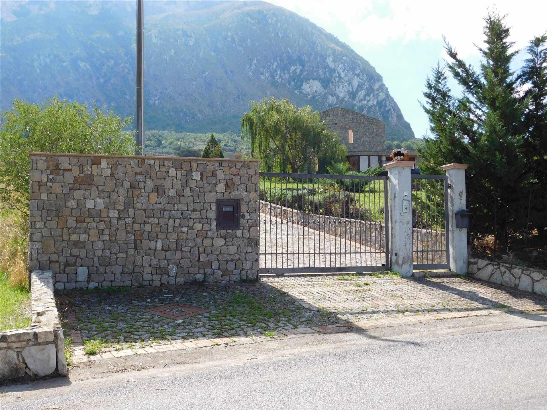 Accesso alla proprietà