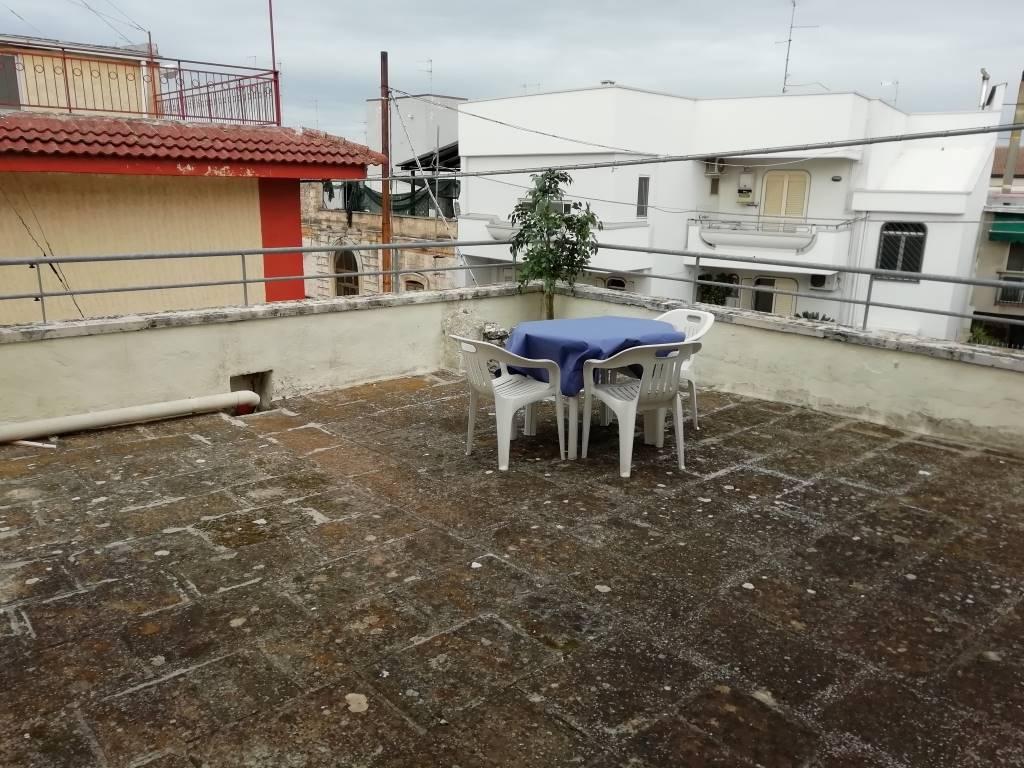 terrazzo sannicandro castelletti re