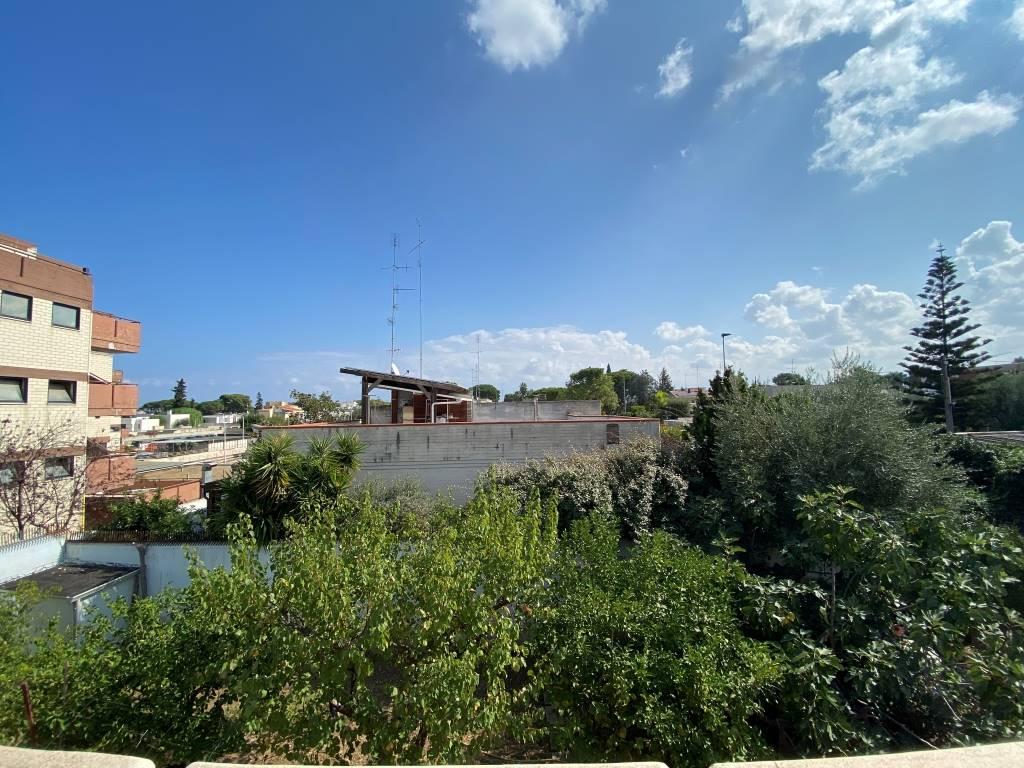 vista terrazzo villa castelletti re