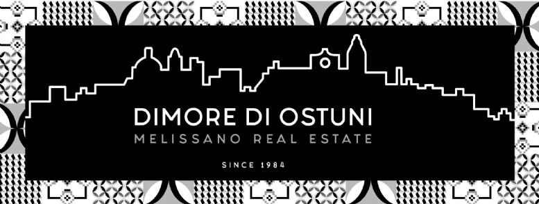 DIMORE di OSTUNI - MELISSANO REAL ESTATE